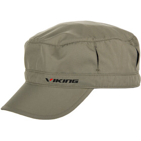Viking Europe Greg Hat, khaki/olive